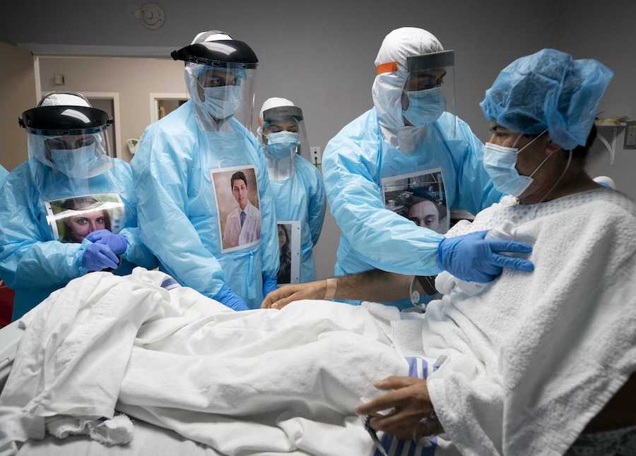 7/26美国疫情更新:拜登宣布,长期新冠症状患者可享残疾福利;白宫表示,不会取消旅行限制