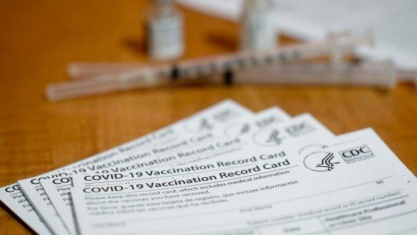 加州疫苗普及数量断崖式锐减,接种站点门可罗雀