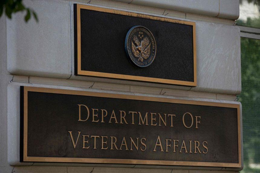 退伍军人部成为美国第一个强制接种疫苗的联邦机构