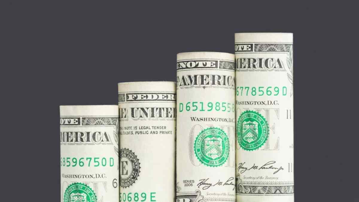 美国6月份换工作的人工资同比增长5.8%