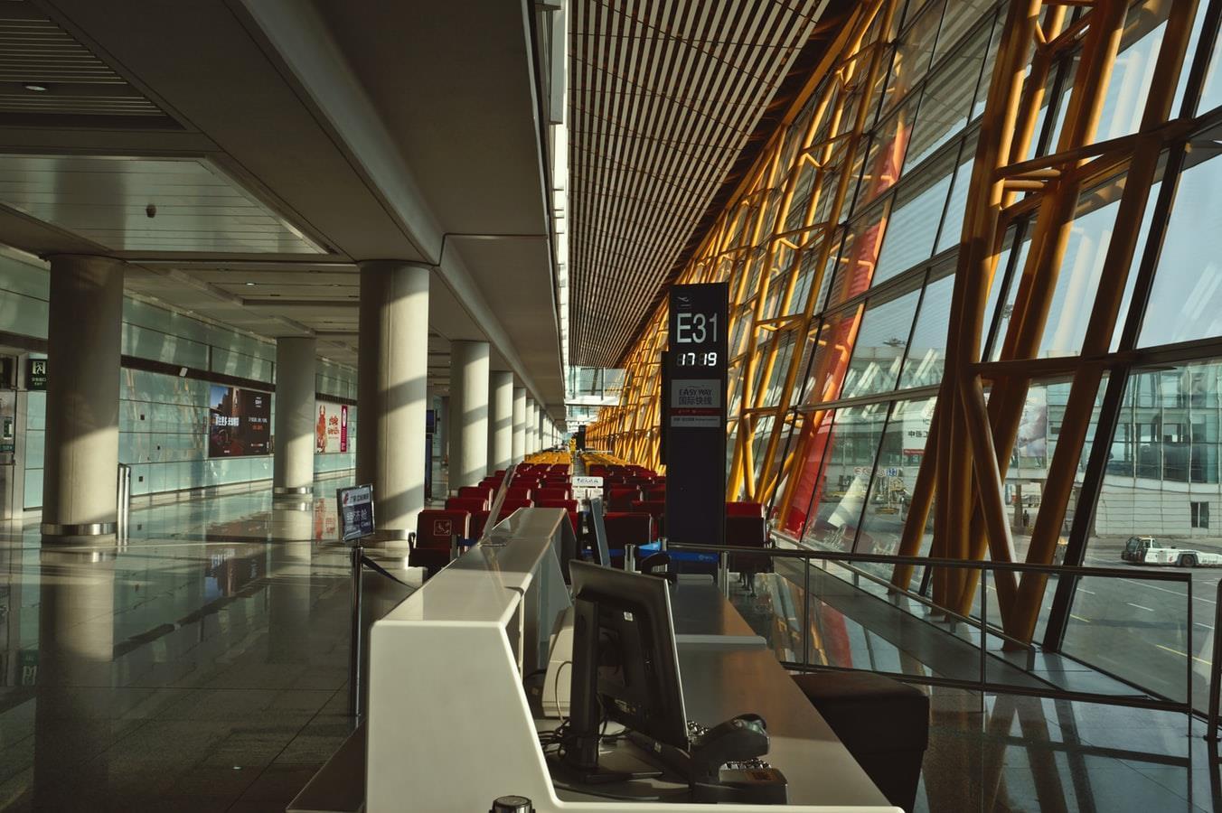 受境外输出病例增加影响,中国民航局宣布更严格的防疫措施