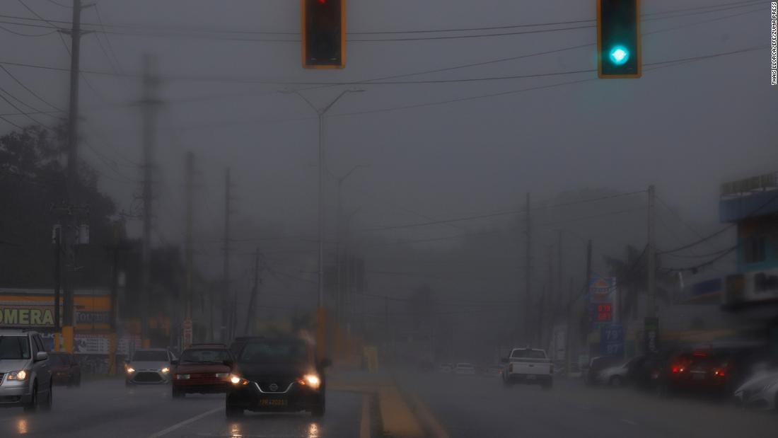 热带风暴弗雷德形成,预计周五登入佛罗里达州