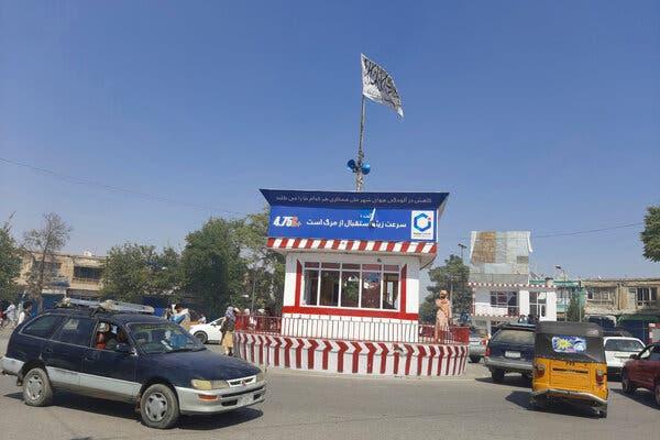 塔利班恐一个月攻陷阿富汗首都 共和党抨击拜登弃盟友不顾