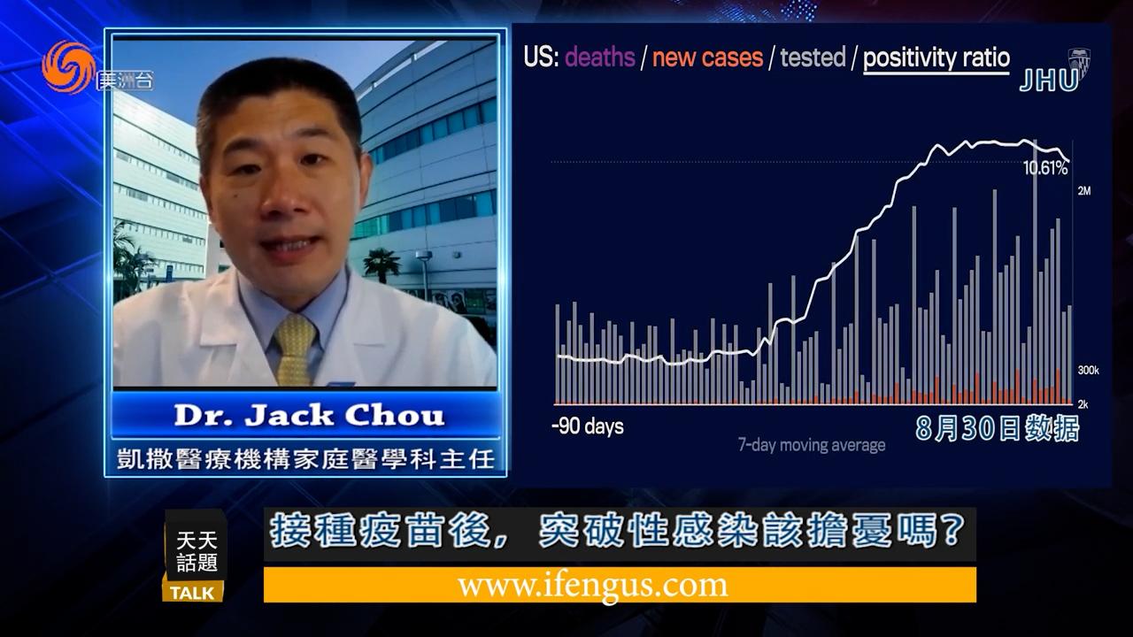 美国新冠疫情为什么再次恶化?