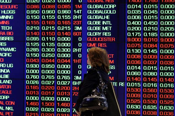 美国经济进入中期复苏最后阶段,预期美股9月会大幅波动