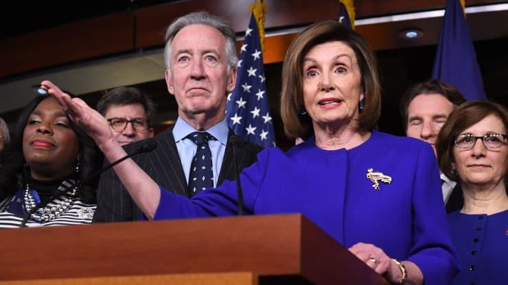 众议院民主党提议新的增税措施,以抵消高达 3.5 万亿美元的社会安全网和气候政策支出