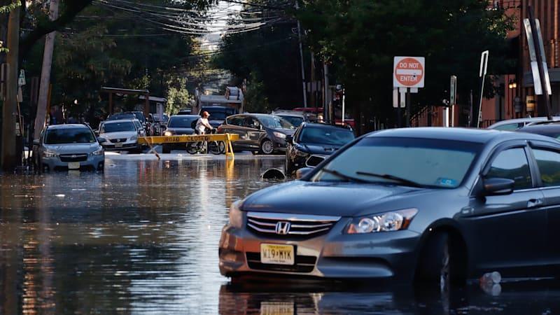 受飓风艾达影响,汽车价格即将再次飙升