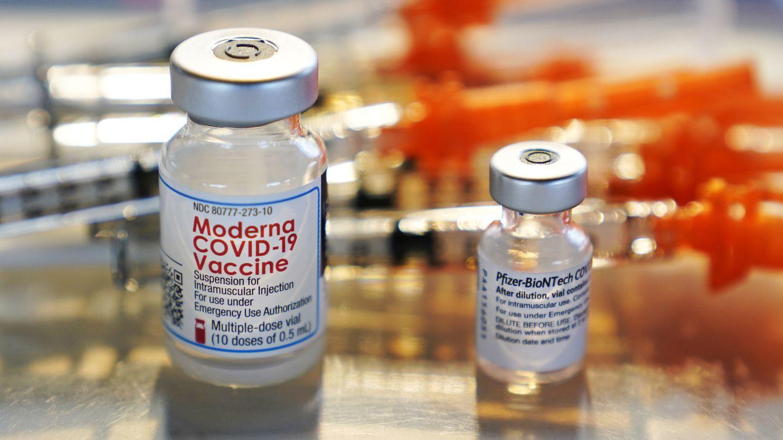 FDA:辉瑞疫苗的有效力会随着时间推移减弱