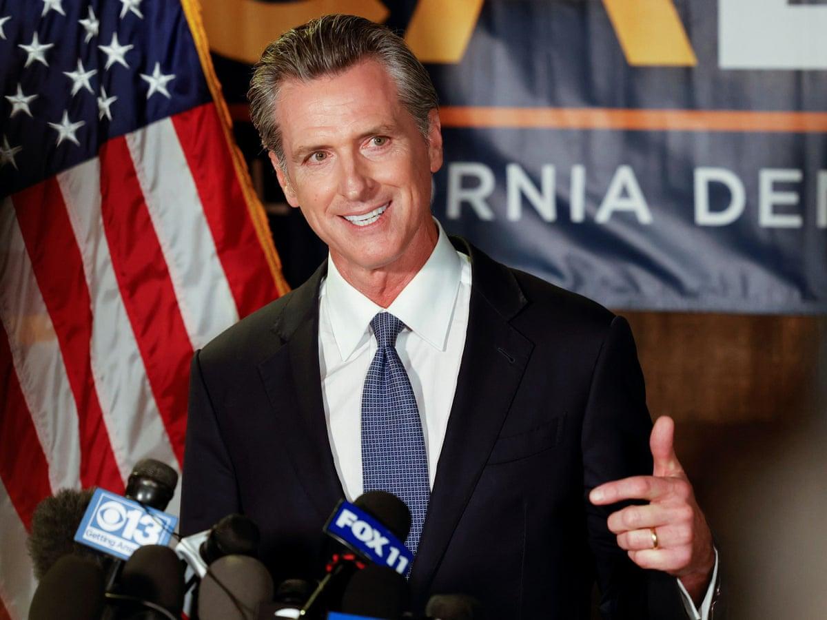 加州罢免州长选举预估耗费3亿美元引热议