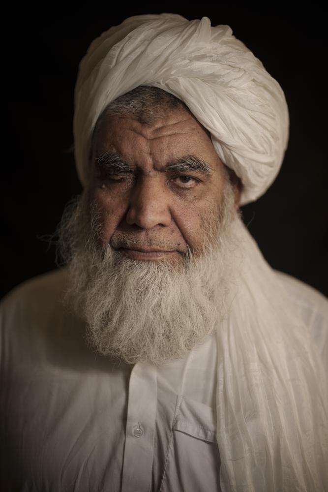塔利班官方:将重建严格惩罚和刑罚