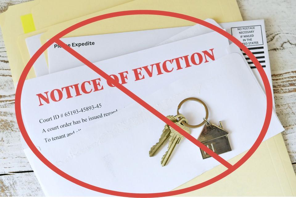 洛杉矶禁逐房客临时保护令延长至1月31日