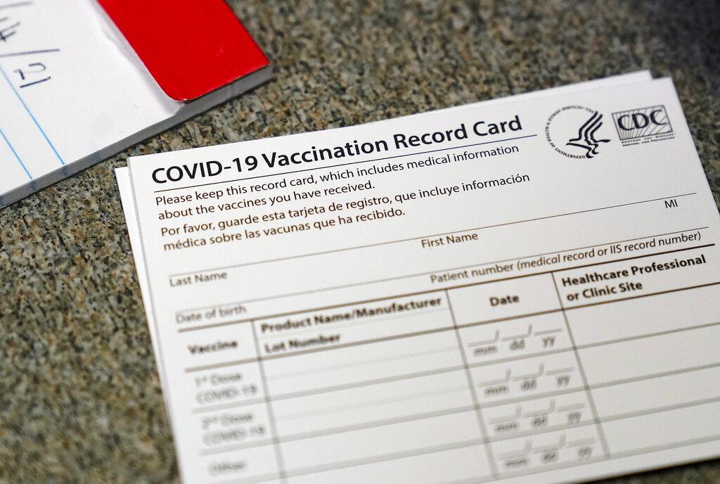 10/6 美国疫情更新:洛杉矶发布疫苗强制令!所有室内场所需提供接种证明;美一女子接种强生疫苗后死于血栓综合症
