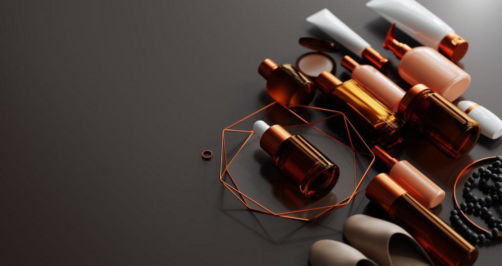 研究发现:洗发水和化妆品中的化学物质与早逝有关