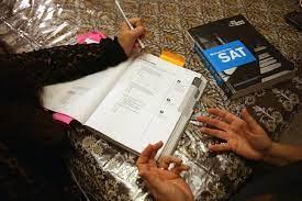 美国1780所高校取消ACT或SAT成绩,加州占比7%