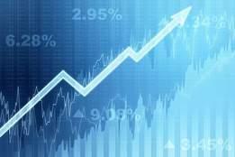 美股继续强势上行,标普走高逼近历史高点